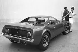 1967 Black Mustang 1967 Ford Mustangs