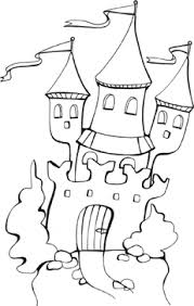 fantasy colouring pages preschool coloring book pages kids