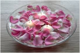 floating candle centerpiece ideas floating candle centerpieces candles wedding centerpieces