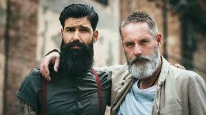 top 21 best beard styles how to rock them with pride beardbrand