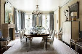 pictures of formal dining rooms 10 formal dining room ideas from top designers