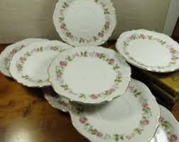 white china pattern 3939 bristol china etsy