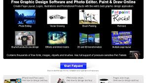 photo layout editor free fatpaint features http www fatpaint com en