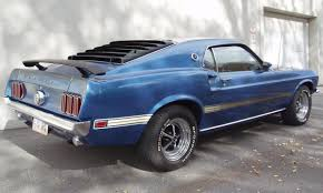 Black 69 Mustang 1969 Mustang Mach 1 Fastback Mustang Pictures