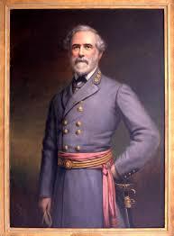 portrait by theodore pine 1904 confederate general robert e lee was born