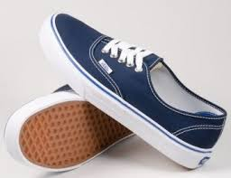 vans authentic dress blue vans shoes india