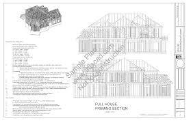 Simpsons House Floor Plan Custom House Plans Sds Plans