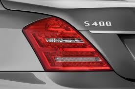 2010 s550 tail lights 2010 mercedes benz s class facelift revealed
