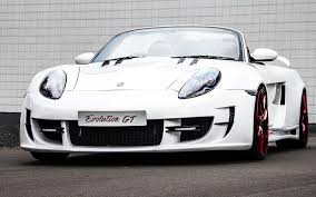 Porsche 911 Evolution - welcome to turismo uk our work is widely recognized has been
