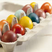 naturally dyed easter eggs recipe u0026 video tiphero