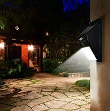 bright night solar lighting solarblaze bright solar powered outdoor led light