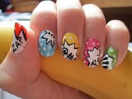 copycat claws 40 great nail art ideas comicscartoons random