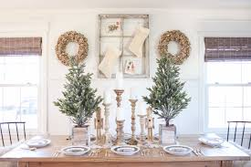 dining room christmas decor christmas dining room table diwanfurniture