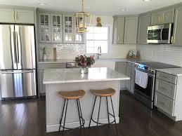 55 Luxury White Kitchen Design Ideas