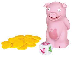 amazon com stinky pig toys u0026 games