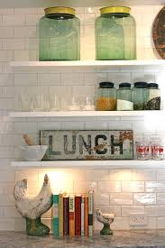 Clear Kitchen Canisters Modern Kitchen Jars And Thats It I Now Have A New Matching Look