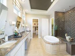 What Is Considered A Full Bathroom by Luxury Master Bathroom Design Ideas U0026 Pictures Zillow Digs Zillow