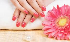 tucson nail salons with specialty pedicures