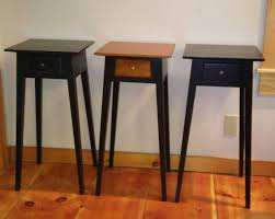 Small Bedroom Night Stands Nightstand Small Round Nightstand Small Nightstands Nightstand