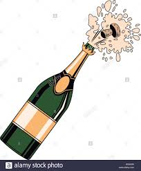 champagne bottle cartoon wine cork stock photos u0026 wine cork stock images page 2 alamy