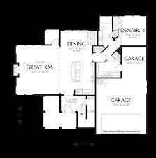 mascord house plan 22132a the lewiston
