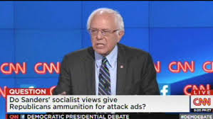 bernie sanders can u0027t define difference between democrats and