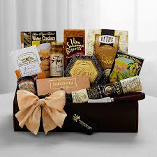gourmet gifts the ftd exclusive classic gourmet gift