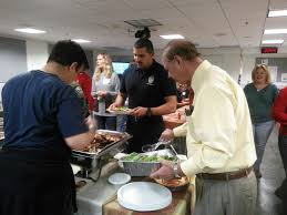 santa monica thanksgiving thanksgiving feed the police rotary club of santa monica