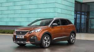 peugeot cars for sale in canada seven finalists shortlisted for europe u0027s car of the year 2017