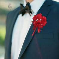Prom Corsages And Boutonnieres Artificial Flower Corsage Colorful And Low Price Forartificial