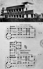 Ideal Homes Floor Plans Domestic Modern Redecorating Homes In Bombay In The 1930s