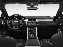 land rover evoque interior image 2013 land rover range rover evoque 2 door coupe pure plus