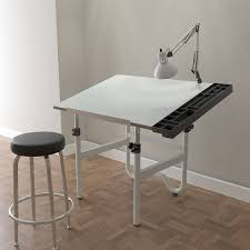 Drafting Table Mat Model Drawing Table