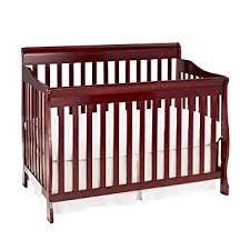 Baby Crib Convertible To Toddler Bed Baby Crib 4 In 1 Convertible Daybed