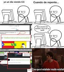 Buenos Memes En Espaã Ol - memes en español para comentar es algo irónico hipergenial