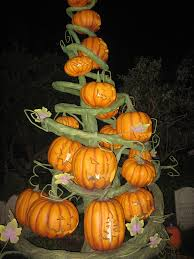 halloween trees they u0027re more than just christmas trees with