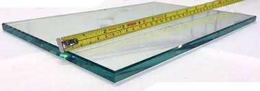 heat resistant table protector made to measure order glass cut to size online delivered glasstops uk