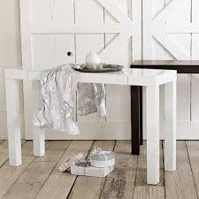 Parsons Console Table Parsons Console Table