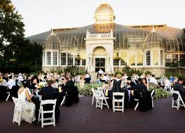 franklin park conservatory wedding 19 beautiful wedding venues in the midwest that my venue is