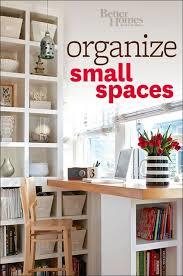 Pleasant Home Organization For Small Spaces Decorating Minimalist Furniture
