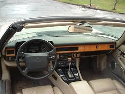 daily turismo 5k flash another jagorvette 1991 jaguar xjs