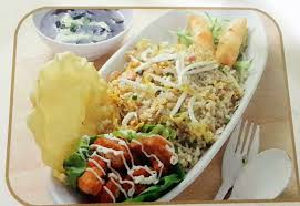 fr3 cuisine 芙蓉外卖服务seremban my express fr3 salted fish fried rice 咸鱼炒饭
