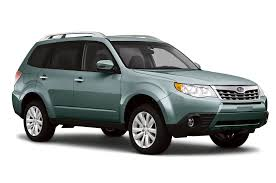 2013 subaru forester reviews and rating motor trend