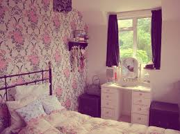 vintage wallpaper for girls room video and photos