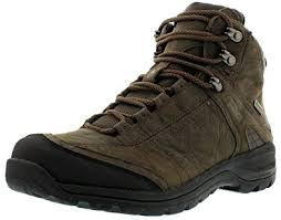 teva s boots nz teva kimtah mid event leather m s s walking and hiking boots