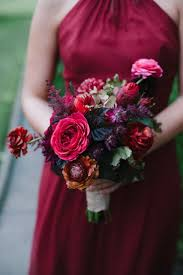 45 deep red wedding ideas for fall winter weddings deer pearl