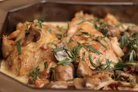 poulet cuisine poulet à la crème jacques pepin and soul kqed food