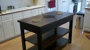 kitchen mesmerizing diy kitchen island with latticework racks as