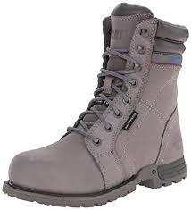 womens safety boots canada comfortable s caterpillar work boots orthotic shop