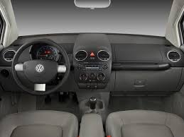 beetle volkswagen interior 2009 volkswagen beetle cockpit interior photo automotive com